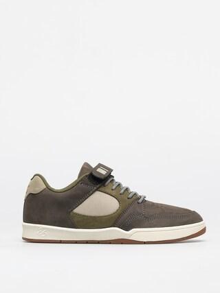 eS Pantofi Accel Slim Plus (grey/green)