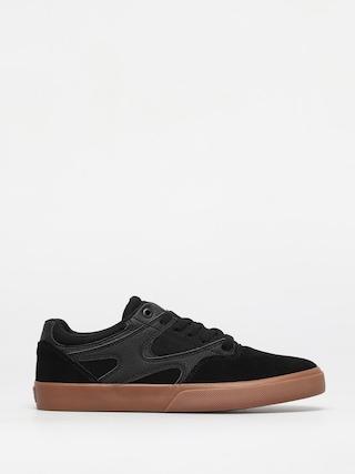 Pantofi DC Kalis Vulc (black/black/gum)