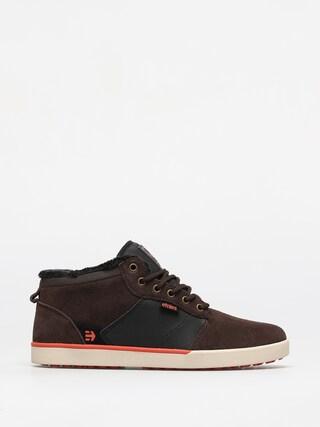 Pantofi Etnies Jefferson Mtw (brown/black/tan)