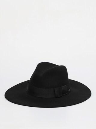 Brixton Pu0103lu0103rie Piper Hat Wmn (black/black)