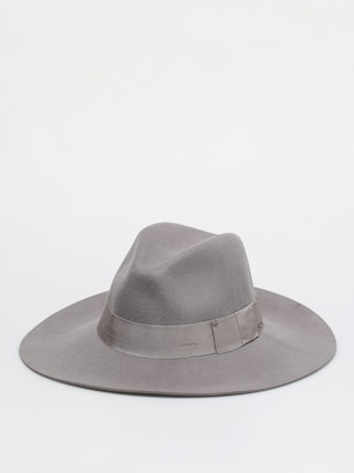 Pu0103lu0103rie Brixton Piper Hat Wmn (grey)