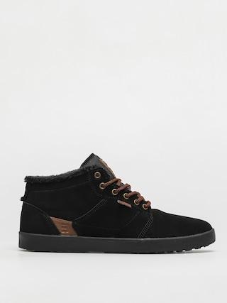 Pantofi Etnies Jefferson Mtw (black/green)