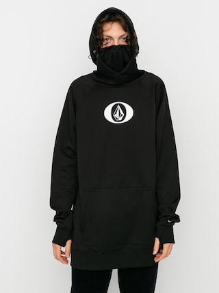 Volcom Hanorac termic Hydro Riding HD (black)
