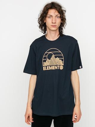 Element Tricou Kozy (eclipse navy)