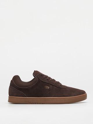 Etnies Pantofi Joslin (brown/gum/brown)