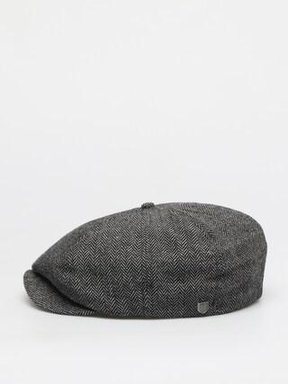 Brixton Pu0103lu0103rie cu cozoroc Brood Snap Cap (grey/black)
