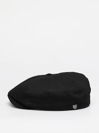 Pu0103lu0103rie cu cozoroc Brixton Brood Snap Cap (black)