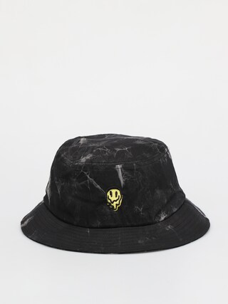Brixton Pu0103lu0103rie Melter Bucket Hat (black)