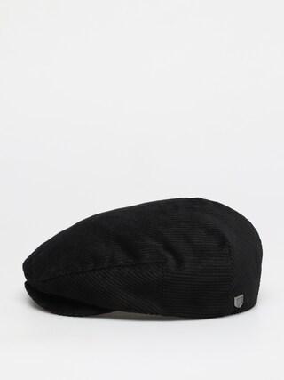 Pu0103lu0103rie cu cozoroc Brixton Hooligan Snap Cap (black cord)