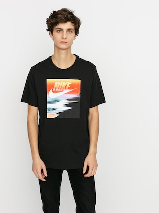 Nike Tricou Summer Photo 3 (black)