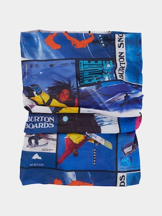 Burton Eu0219arfu0103 Lightweight Neck Gaiter (catalog collage)