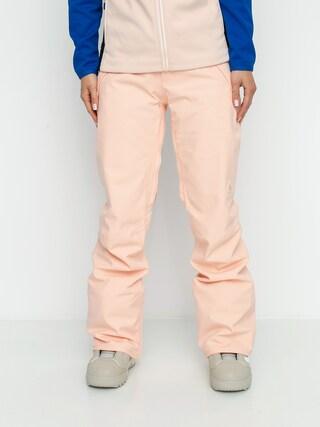 Pantaloni pentru snowboard Burton Society Wmn (peach melba)