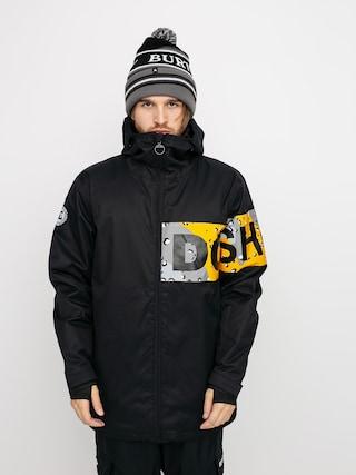DC Geacu0103 de snowboard Propaganda (black)