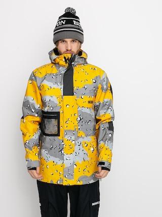 Geacu0103 de snowboard DC Defiant (chocolate chip lemon chro camo)