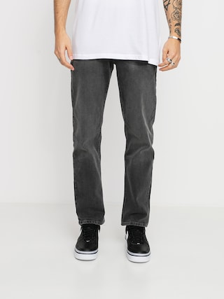 DC Pantaloni Worker Relaxed Stretch (medium grey)