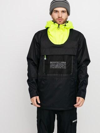DC Geacu0103 de snowboard Asap Anorak (black)