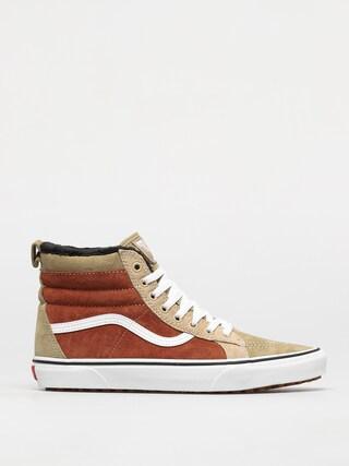 Pantofi Vans Sk8 Hi Mte (sunburn/cornstalk)