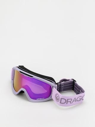 Ochelari pentru snowboard Dragon DX2 (ultraviolet/ll purple ion/ll amber)