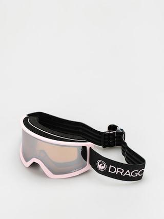 Dragon Ochelari pentru snowboard DX3 Otg (sakura/ll silver ion)