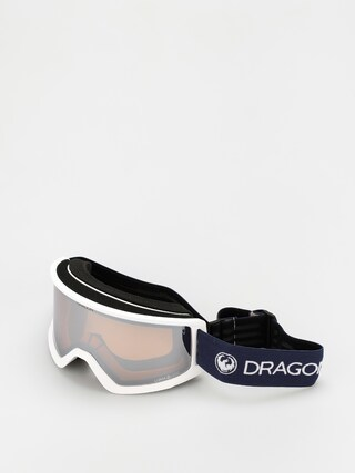 Dragon Ochelari pentru snowboard DX3 Otg (camper/ll silver ion)