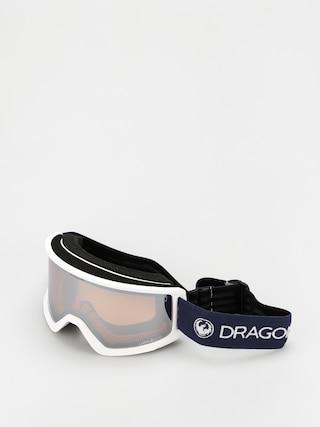 Ochelari pentru snowboard Dragon DX3 Otg (camper/ll silver ion)
