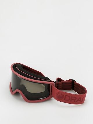 Dragon Ochelari pentru snowboard DX3 Otg (light mauve/ll dark smoke)