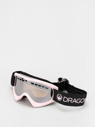 Ochelari pentru snowboard Dragon DXS (sakura/ll silver ion)