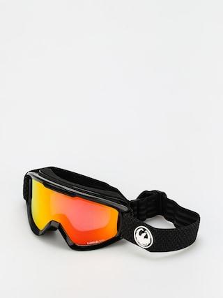 Ochelari pentru snowboard Dragon DX2 (split/ll red ion/ll rose)