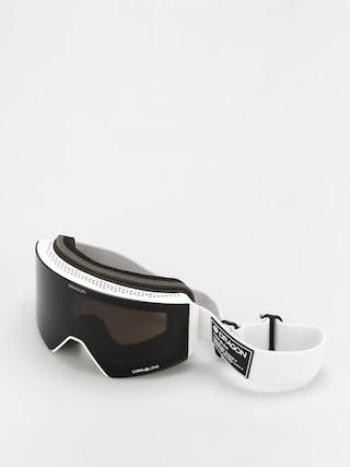 Ochelari pentru snowboard Dragon Rvx Otg (azimuth/ll midnight/ltrose)