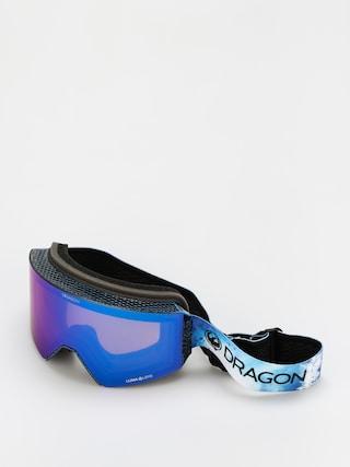 Dragon Ochelari pentru snowboard Rvx Otg (permafrost/ll blue ion/ll amber)