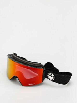Ochelari pentru snowboard Dragon Rvx Otg (split/ll red ion/ll light rose)