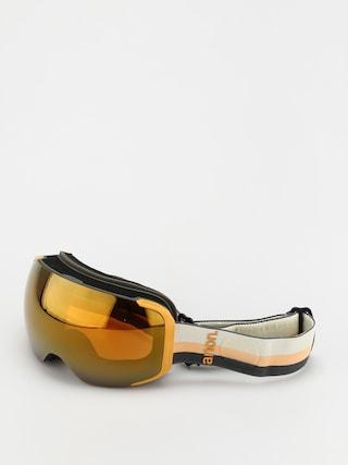 Ochelari pentru snowboard Anon M2 (rising/perceive sunny bronze)