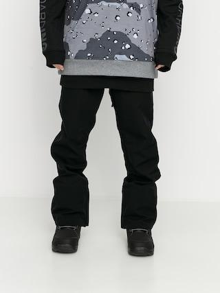 Pantaloni pentru snowboard DC Relay (black)