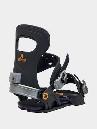 Bent Metal Legu0103turi pentru snowboard Transfer (slate)