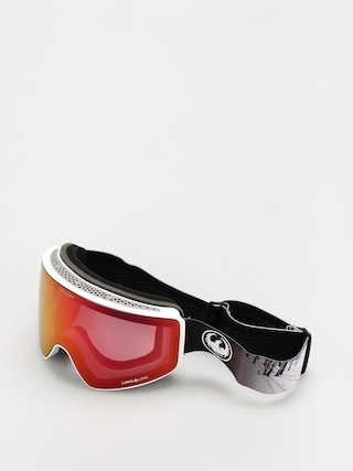 Ochelari pentru snowboard Dragon PXV (thecalm/ll red ion/ll rose)