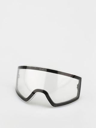 Sticle pentru ochelari Dragon PXV2 (clear)