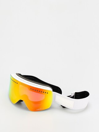 Ochelari pentru snowboard Dragon NFXs (corduroy/ll red ion/ll rose)