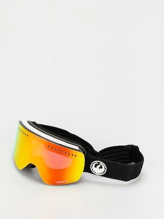 Ochelari pentru snowboard Dragon NFXs (split/ll red ion/ll rose)