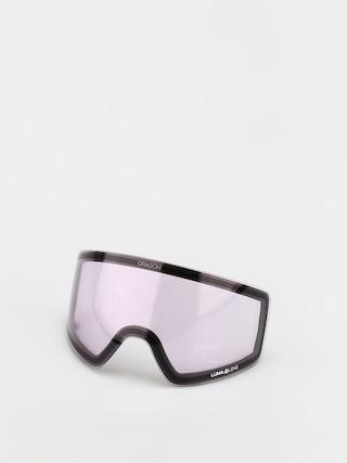 Sticle pentru ochelari Dragon PXV (lumalens violet)