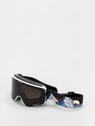 Ochelari pentru snowboard Dragon NFX2 (benchetler 20/ll midnight/ll rose)
