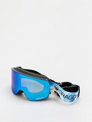 Ochelari pentru snowboard Dragon NFX2 (permafrost/ll blue ion/ll amber)