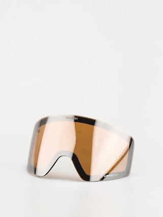 Sticle pentru ochelari Dragon PXV (lumalens silver ion)