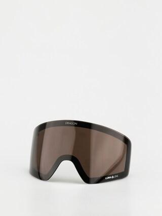 Sticle pentru ochelari Dragon PXV (lumalens midnight)