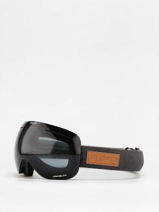 Ochelari pentru snowboard Dragon X1 (pumice/ll dark smoke/ll rose)