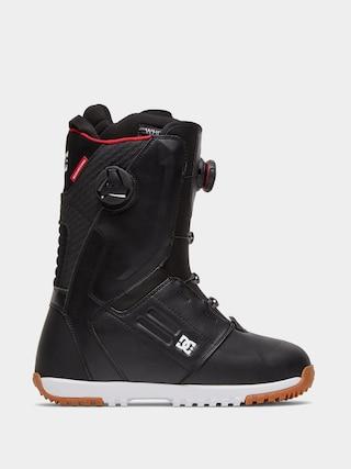 DC u00cencu0103lu021bu0103minte pentru snowboard Control (black)
