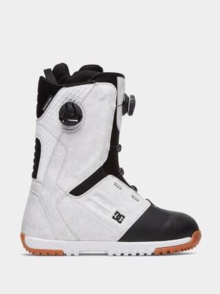 DC u00cencu0103lu021bu0103minte pentru snowboard Control (white)