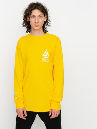 Vans Tricou 66 Supply (lemon chrome)