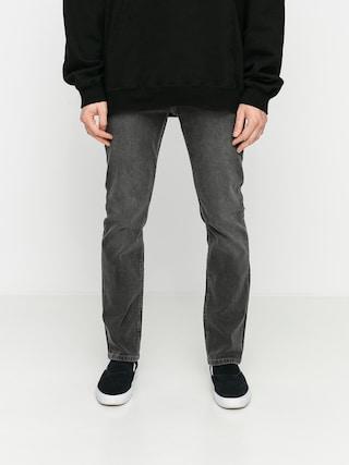 DC Pantaloni Worker Straight Stretch (medium grey)
