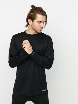 Burton Tricou termic Midweight Base Layer Crew (true black)