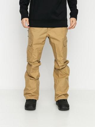 Burton Pantaloni pentru snowboard Cargo (kelp)